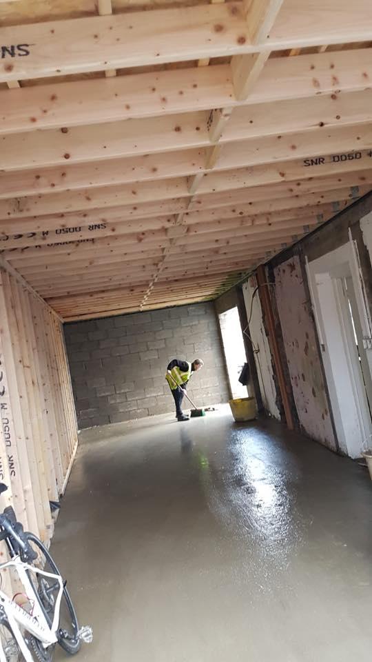choosing a builder dublin drumcondra