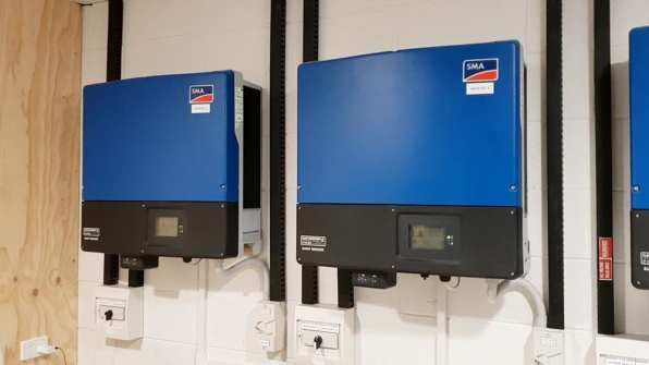 Cairns-100kw---SMA-Inverters