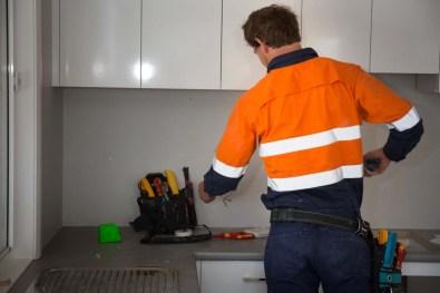 Port Macquarie Electrician Granny Flat Fit off-13