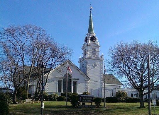union-church