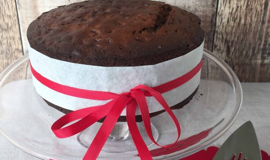 Rich Fruit Christmas CakeCake