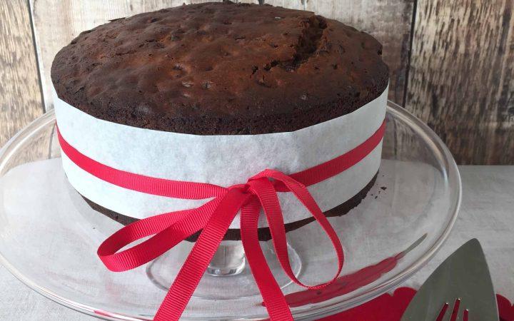 Rich Fruit Christmas CakeCake