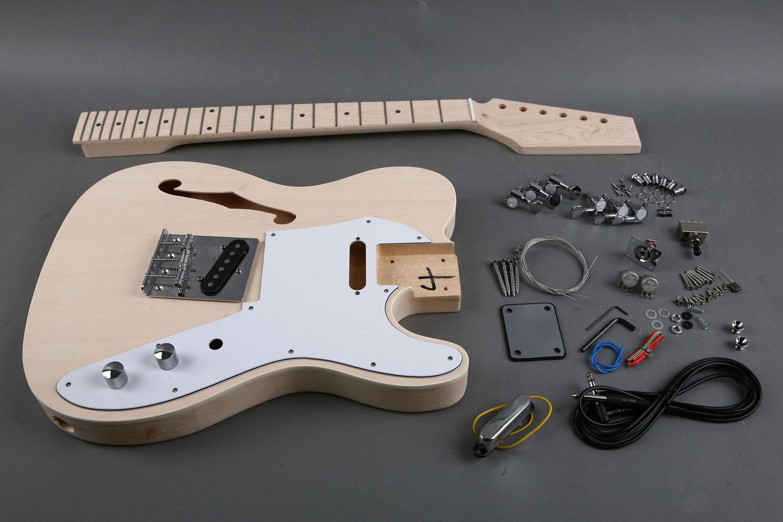 Telecaster Guitar Kit Binding