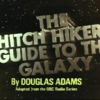O Guia do Mochileiro das Galáxias, Episódio 3