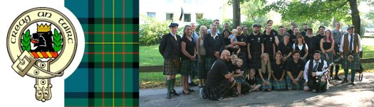 Friends of Clan MacLaren e.V.