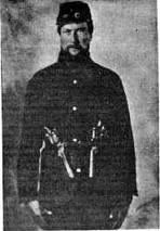 Samuel Hildebrand