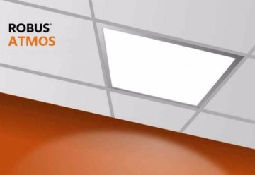 Robus Atmos Tile specified