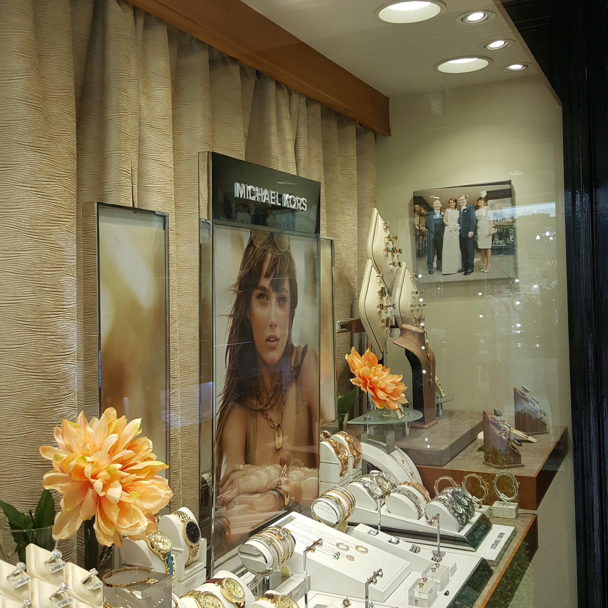 Bennetts Jewellers Newry