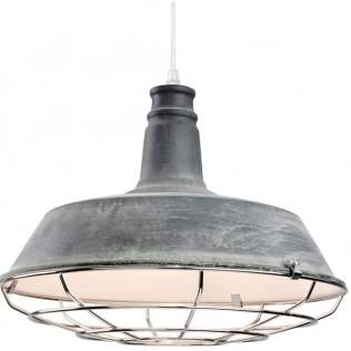 Manta Rustic Pendant Light