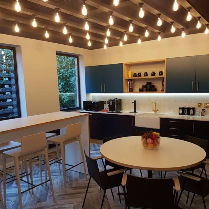 Lighting Projects by Clanrye Lighting | MAC Interiors