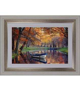 Autumn Colours Picture Newry Belfast