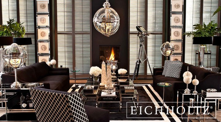 Eichholtz Ireland Lighting Furniture