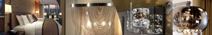 Luxury Wall Lights for Hotels