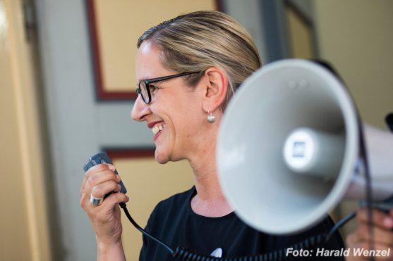Katrin Oldenburg, KulturKloster