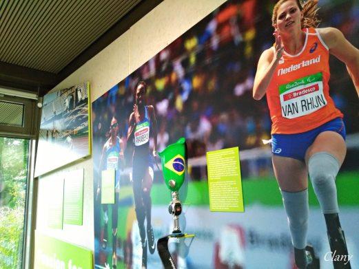 Kunsthalle HGN Paralympics