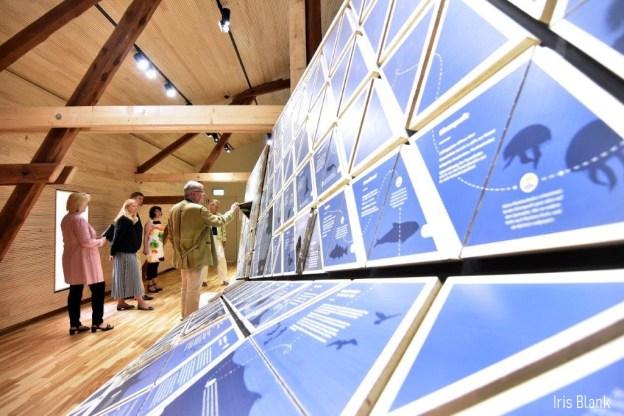 Ausstellung Heinz-Sielmann-Stiftung, Gut Herbigshagen,