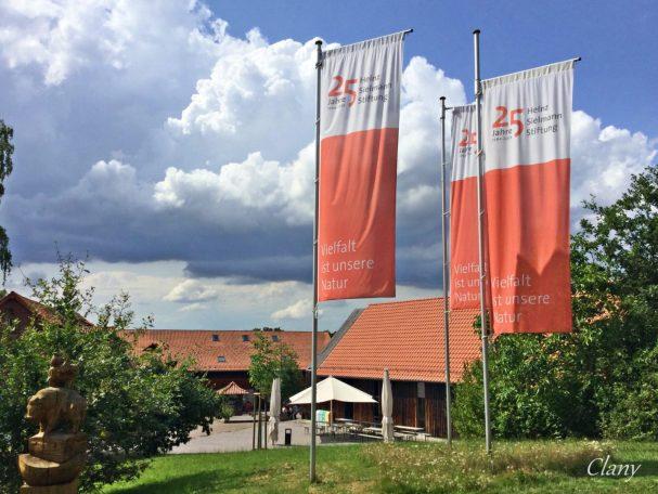 Heinz-Sielmann-Stiftung, Gut Herbigshagen bei Duderstadt