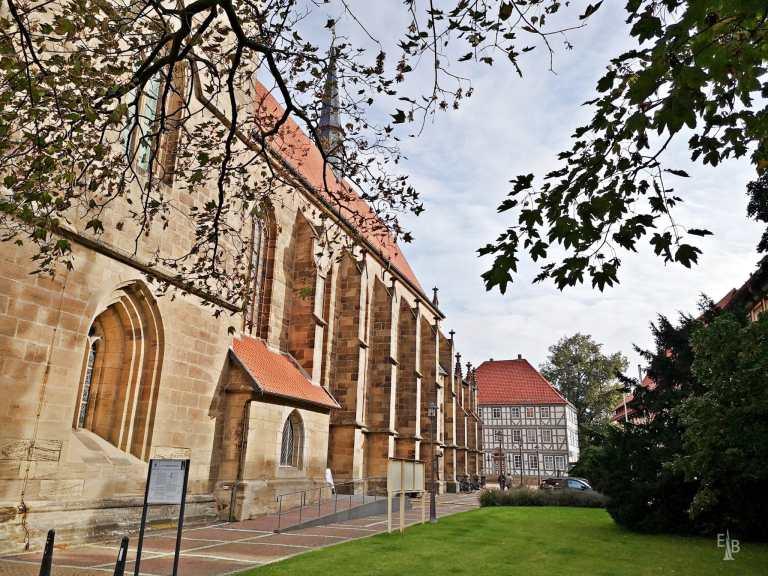 St. Cyriakus und Heimatmuseum Duderstadt