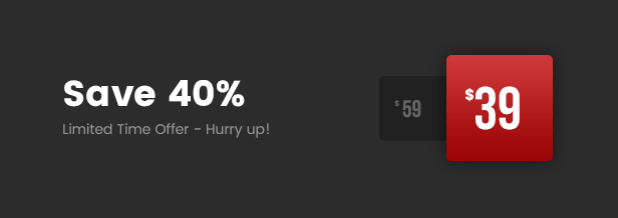 HTML showcase portfolio bauman