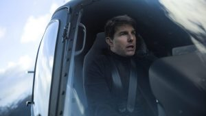 Mission: Impossible 7 Wraps Filming Ahead of 2022 Free up