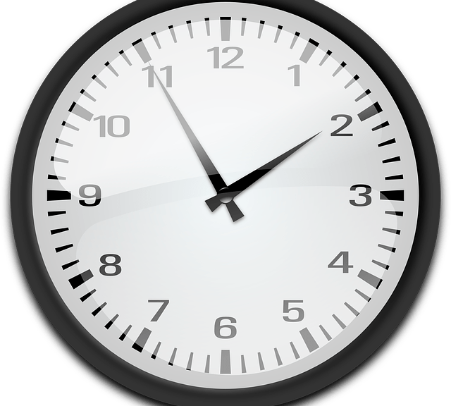 clock, timing, interview