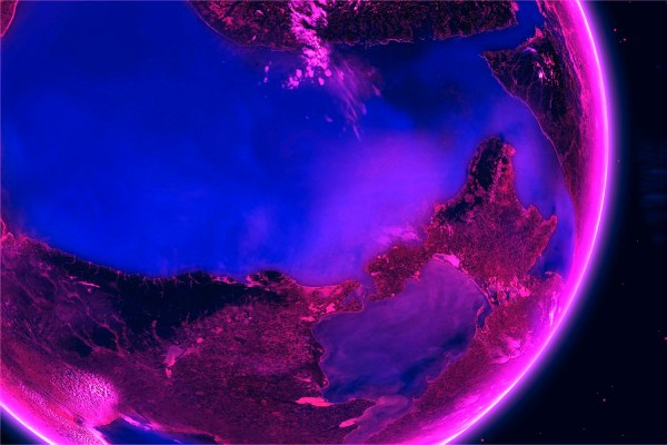 NASA Was Able to Capture 'Alien World'