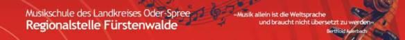 Musikschule Fürstenwalde