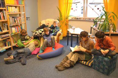 Montessori Grundschule Hangelsberg_Vorlesetag 2015_26