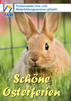 FAW_Schoene Osterferien