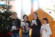 Montessori Grundschule Hangelsberg_Eine kleine vorweihnachtliche Überraschung..._Dezember 2017_7