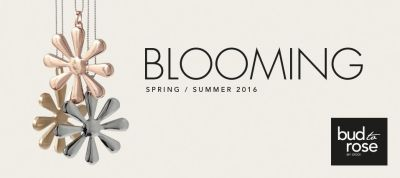 Blooming v 2016