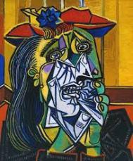Pablo Picasso, Cubist Painting