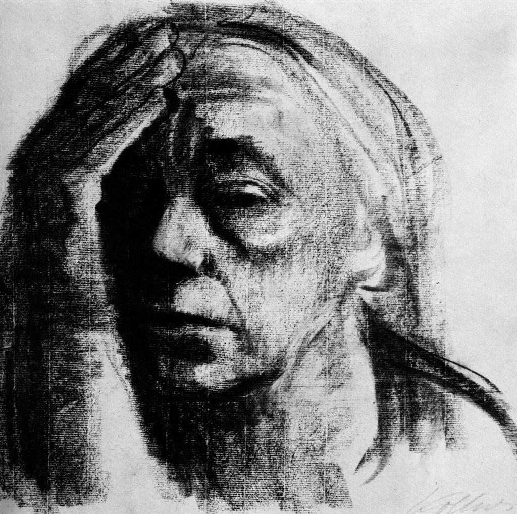 Kathe Kollwitz Art Gallery