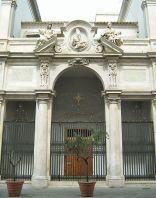 Chiesa degli Armeni (Church of San Gregorio), Livorno, by http://commons.wikimedia.org/wiki/User:Etienne_(Li)