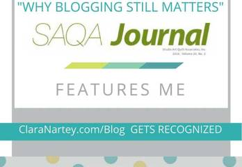 why blogging still matters