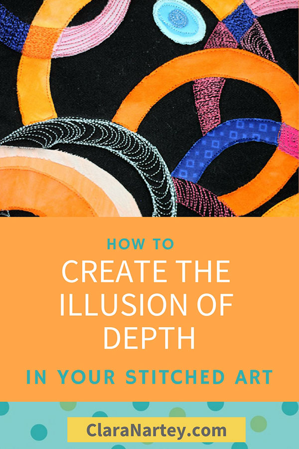 Illusion Of Depth