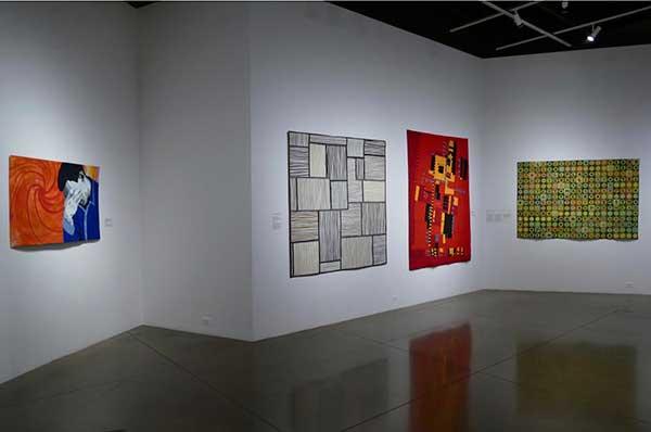 exhibitions - new legacies