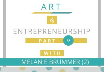 The Artist Entrepreneur