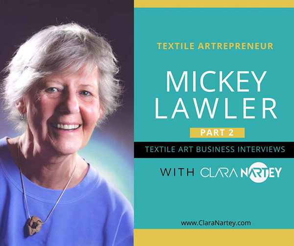 Grow Your Business by Writing Books: with Mickey Lawler (Part 2)