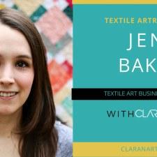 Digital Fabric Design – Interview with Jeni Baker