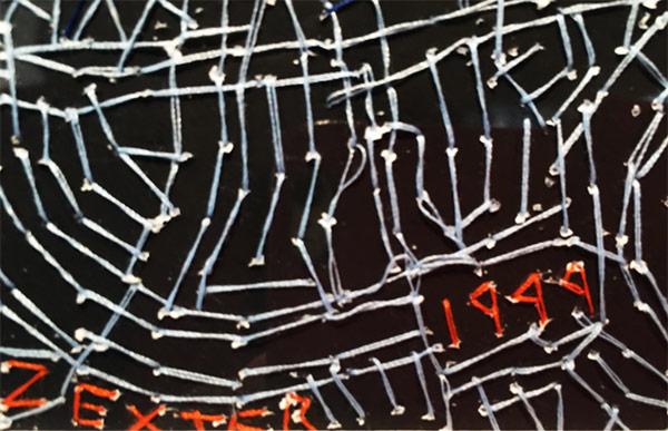 Intimate Lines Artist - Melisa Zexter