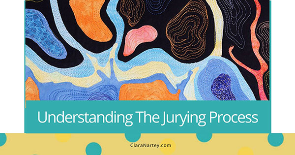 Understanding the Jurying Process