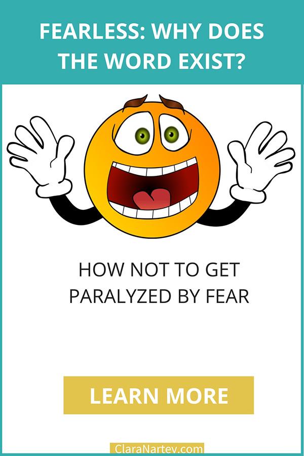 Fear | Creativity | Art | Fearless | Jessamyn Stanley | Fiber art