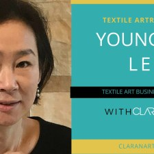 Korean Textiles and Travels – An Interview with Youngmin Lee