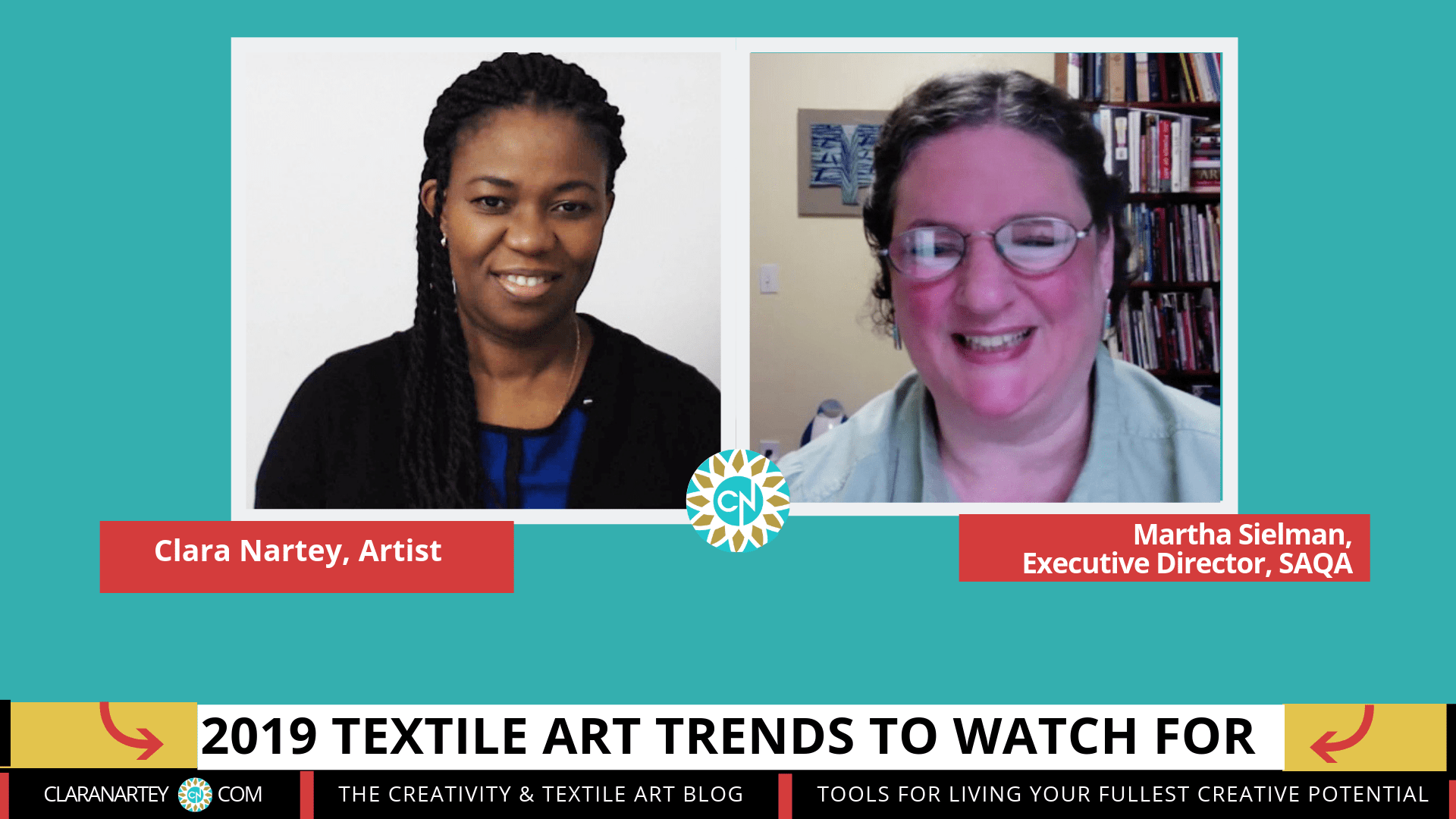 Textile Art Trends Report