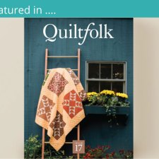 Quilt Folk Feature – Behind The Scenes