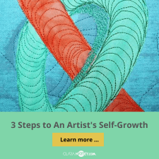 The Path to An Artist's Self Growth