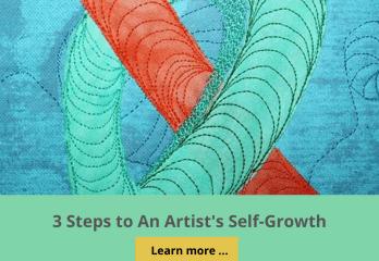 An Artist's self-growth