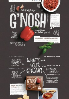 web Gnosh