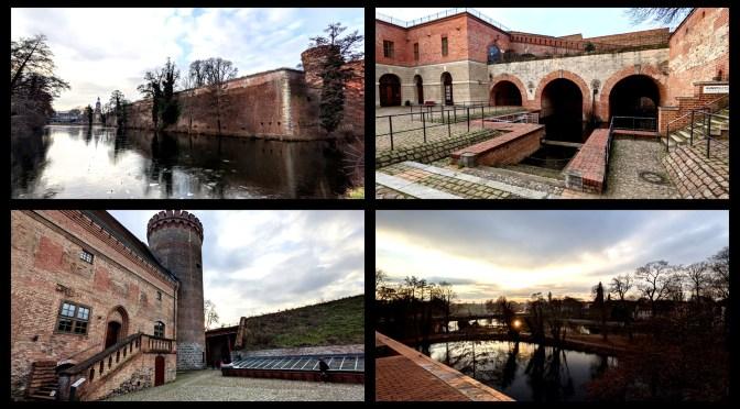 Zitadelle Spandau Collage
